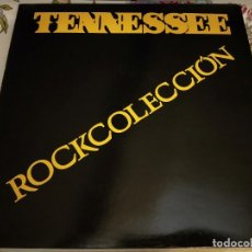 "Discos de vinilo: TENNESSEE - ROCKCOLECCIÓN (12"", LTD) SELLO:IMPACT RECORDS I-003.MUY BUEN ESTADO. NEAR MINT / NM. Lote 251214895"