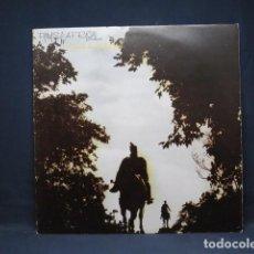 Discos de vinilo: FINIS AFRICAE - UN DIA EN EL PARQUE (2ª EXPEDICIÓN) - LP. Lote 251242885
