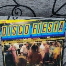 Discos de vinilo: DISCO FIESTA VOL 4. Lote 251265585