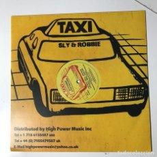Discos de vinilo: REGGAE MAXI: BLACK UHURU, LADY SAW, ECHO MINOTT. Lote 251284155