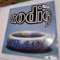 Discos de vinilo: PRODIGY - ONE LOVE. Lote 251295080
