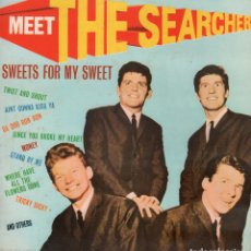 Discos de vinilo: THE SEARCHERS - SWEETS FOR MY SWEET / LP ZAFIRO DE 1980 / BUEN ESTADO RF-9386. Lote 251379970