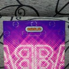 Discos de vinilo: ERASURE - ABBA-ESQUE. Lote 251424435