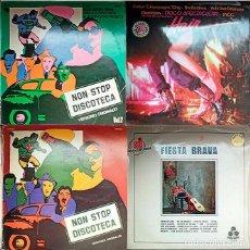 Discos de vinilo: DISCOS DE VINILO - VARIOS GENEROS Y ARTISTAS - AÑOS 70. Lote 217740911
