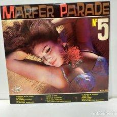 Discos de vinilo: MARFER PARADE LP 1966. Lote 251509415