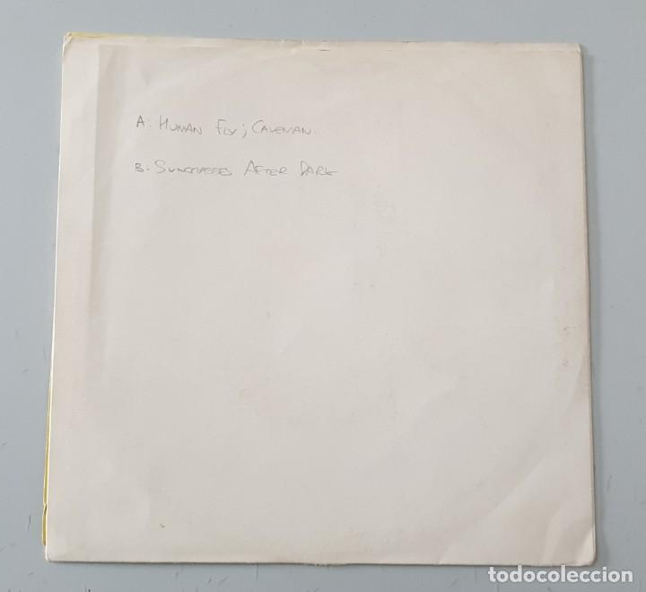 Discos de vinilo: EP THE CRAMPS LIVE E.P. - Limited 500 w/ insert! - ULTRA RARE CRAMPS ITEM!! - Foto 2 - 251526110