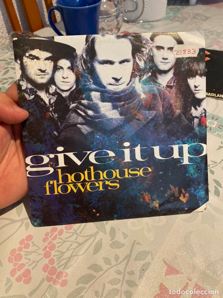 Discos de vinilo: Súper lote de 75 discos vinilos de música antiguos. Rock . Pop .. ver fotos - Foto 5 - 251530205