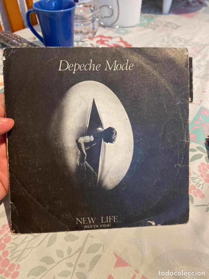 Discos de vinilo: Súper lote de 75 discos vinilos de música antiguos. Rock . Pop .. ver fotos - Foto 11 - 251530205