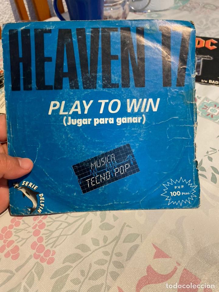 Discos de vinilo: Súper lote de 75 discos vinilos de música antiguos. Rock . Pop .. ver fotos - Foto 12 - 251530205