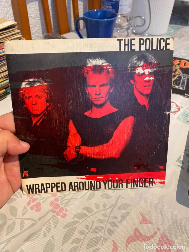 Discos de vinilo: Súper lote de 75 discos vinilos de música antiguos. Rock . Pop .. ver fotos - Foto 15 - 251530205