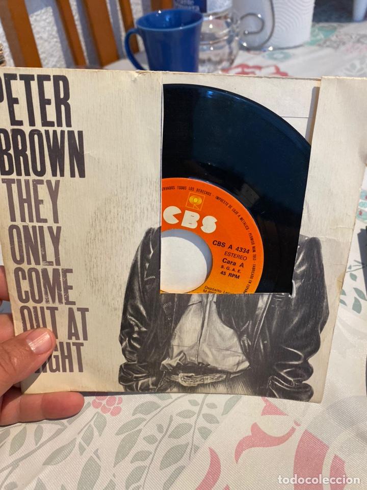 Discos de vinilo: Súper lote de 75 discos vinilos de música antiguos. Rock . Pop .. ver fotos - Foto 16 - 251530205