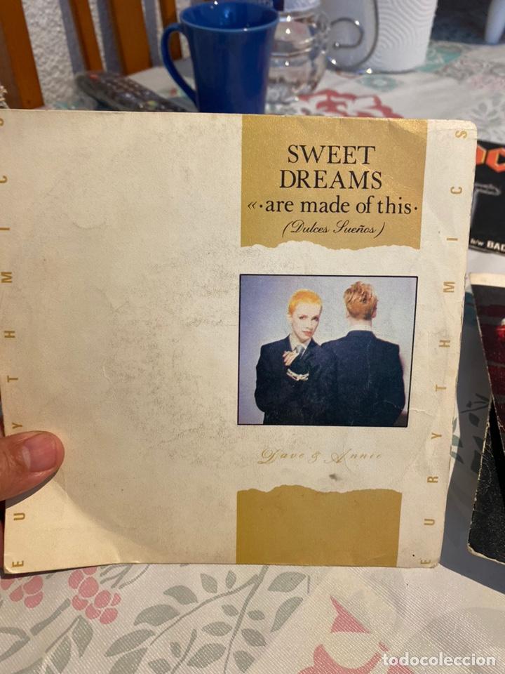 Discos de vinilo: Súper lote de 75 discos vinilos de música antiguos. Rock . Pop .. ver fotos - Foto 17 - 251530205