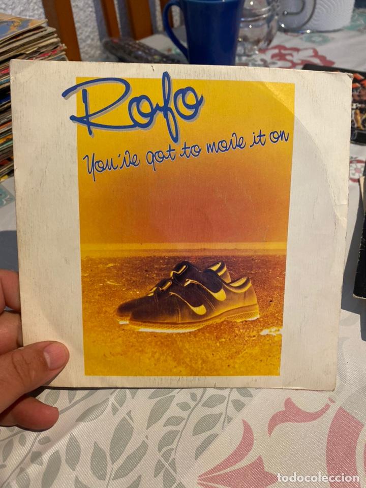 Discos de vinilo: Súper lote de 75 discos vinilos de música antiguos. Rock . Pop .. ver fotos - Foto 20 - 251530205