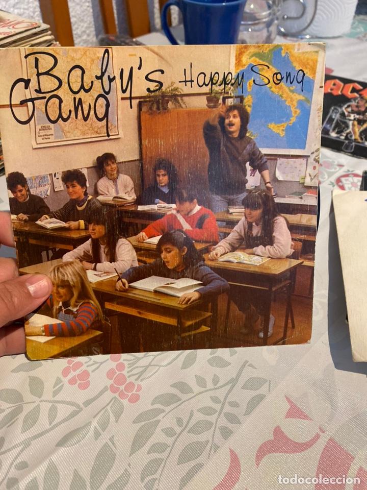 Discos de vinilo: Súper lote de 75 discos vinilos de música antiguos. Rock . Pop .. ver fotos - Foto 21 - 251530205