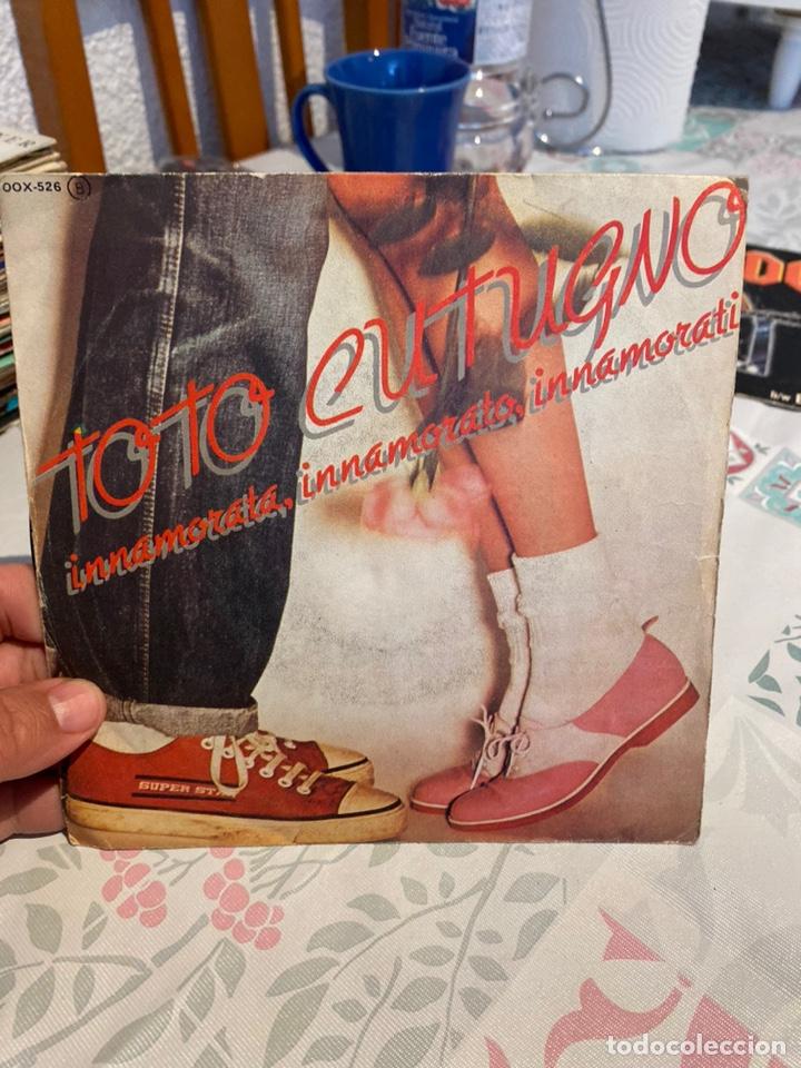 Discos de vinilo: Súper lote de 75 discos vinilos de música antiguos. Rock . Pop .. ver fotos - Foto 22 - 251530205