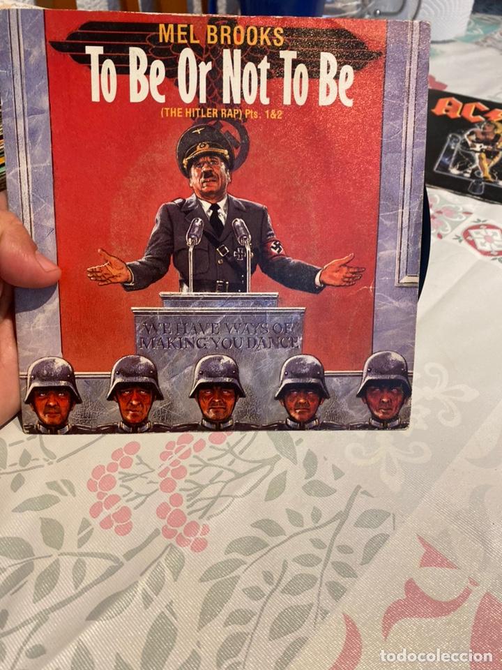 Discos de vinilo: Súper lote de 75 discos vinilos de música antiguos. Rock . Pop .. ver fotos - Foto 25 - 251530205