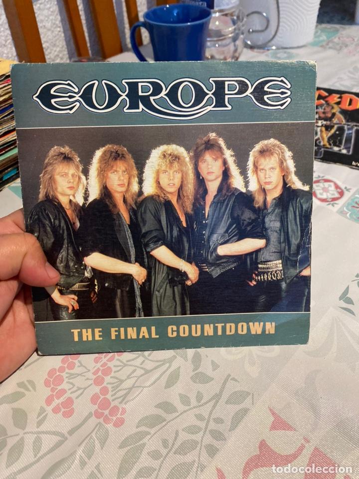 Discos de vinilo: Súper lote de 75 discos vinilos de música antiguos. Rock . Pop .. ver fotos - Foto 29 - 251530205