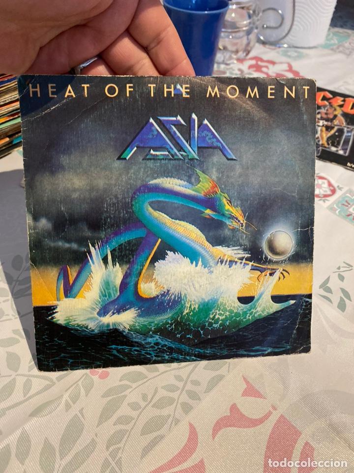 Discos de vinilo: Súper lote de 75 discos vinilos de música antiguos. Rock . Pop .. ver fotos - Foto 31 - 251530205