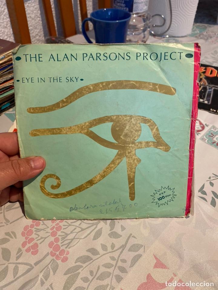 Discos de vinilo: Súper lote de 75 discos vinilos de música antiguos. Rock . Pop .. ver fotos - Foto 32 - 251530205