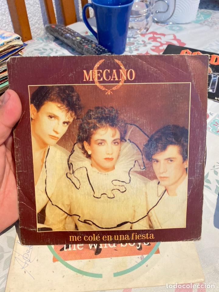 Discos de vinilo: Súper lote de 75 discos vinilos de música antiguos. Rock . Pop .. ver fotos - Foto 33 - 251530205