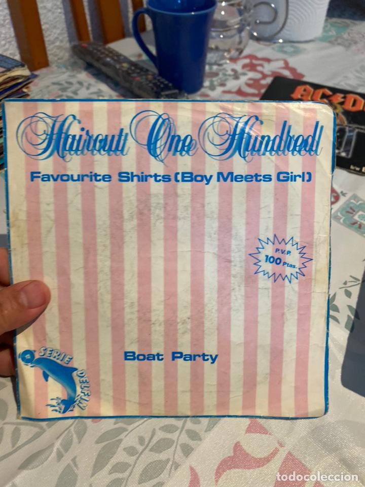 Discos de vinilo: Súper lote de 75 discos vinilos de música antiguos. Rock . Pop .. ver fotos - Foto 35 - 251530205
