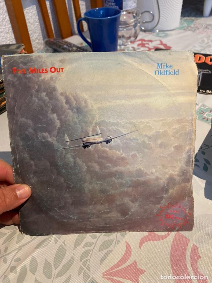 Discos de vinilo: Súper lote de 75 discos vinilos de música antiguos. Rock . Pop .. ver fotos - Foto 37 - 251530205