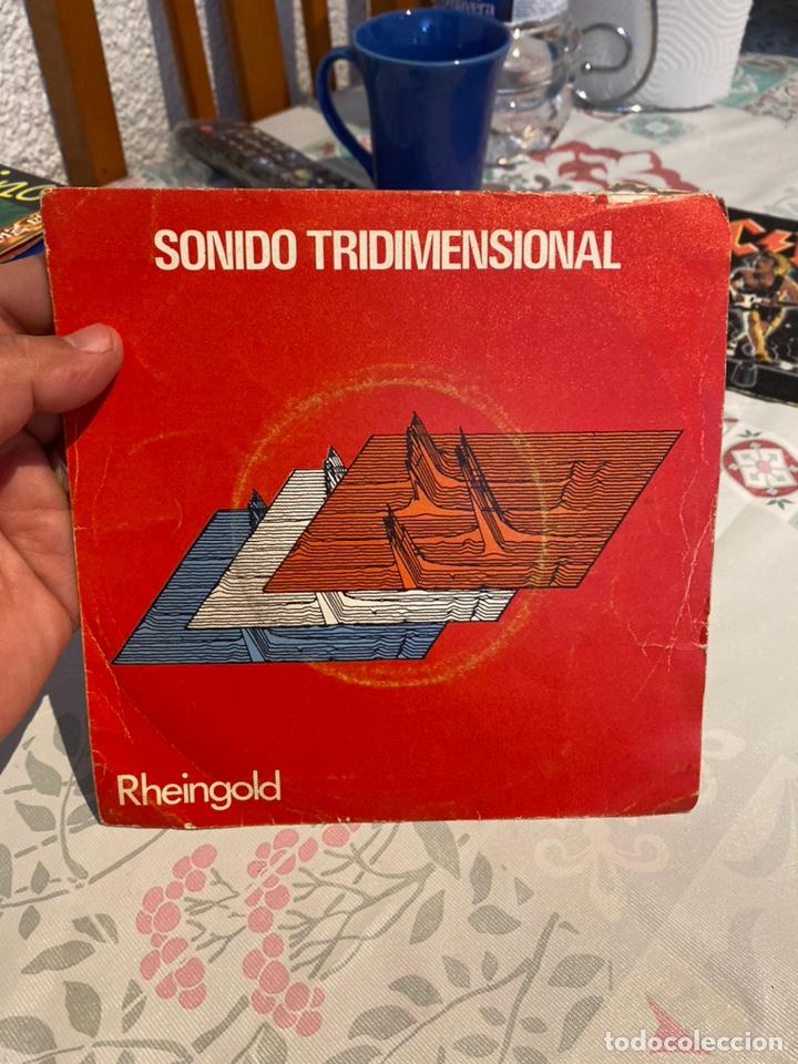 Discos de vinilo: Súper lote de 75 discos vinilos de música antiguos. Rock . Pop .. ver fotos - Foto 39 - 251530205