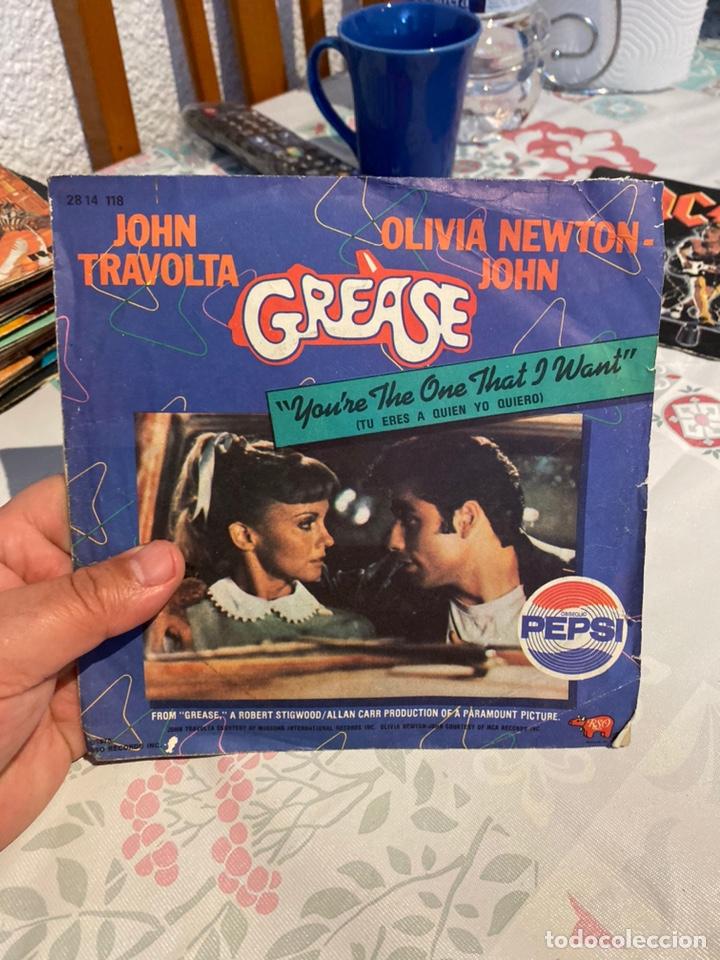 Discos de vinilo: Súper lote de 75 discos vinilos de música antiguos. Rock . Pop .. ver fotos - Foto 43 - 251530205