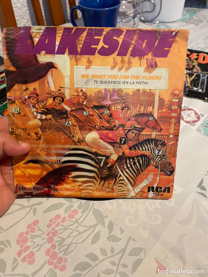 Discos de vinilo: Súper lote de 75 discos vinilos de música antiguos. Rock . Pop .. ver fotos - Foto 44 - 251530205
