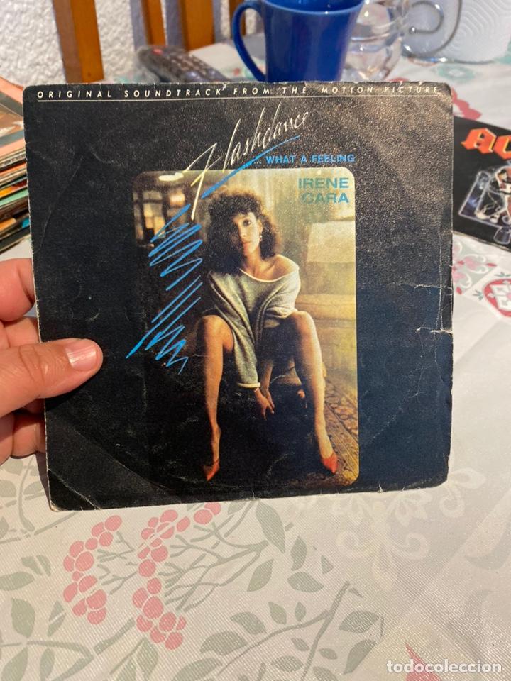 Discos de vinilo: Súper lote de 75 discos vinilos de música antiguos. Rock . Pop .. ver fotos - Foto 45 - 251530205