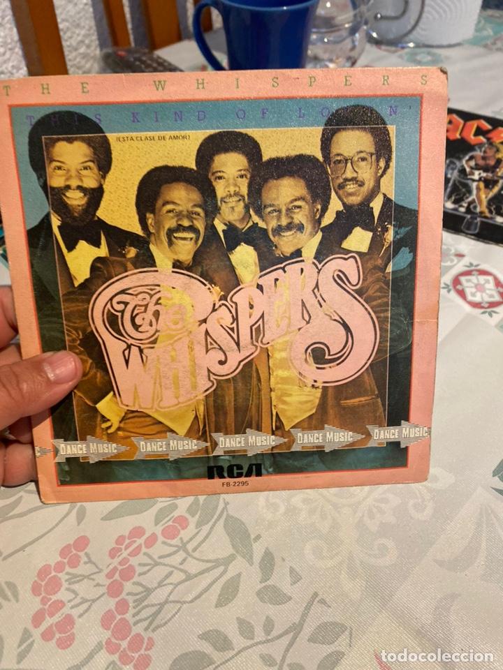 Discos de vinilo: Súper lote de 75 discos vinilos de música antiguos. Rock . Pop .. ver fotos - Foto 46 - 251530205