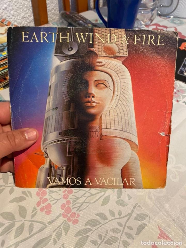 Discos de vinilo: Súper lote de 75 discos vinilos de música antiguos. Rock . Pop .. ver fotos - Foto 47 - 251530205