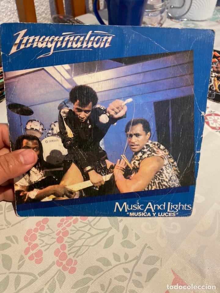 Discos de vinilo: Súper lote de 75 discos vinilos de música antiguos. Rock . Pop .. ver fotos - Foto 49 - 251530205