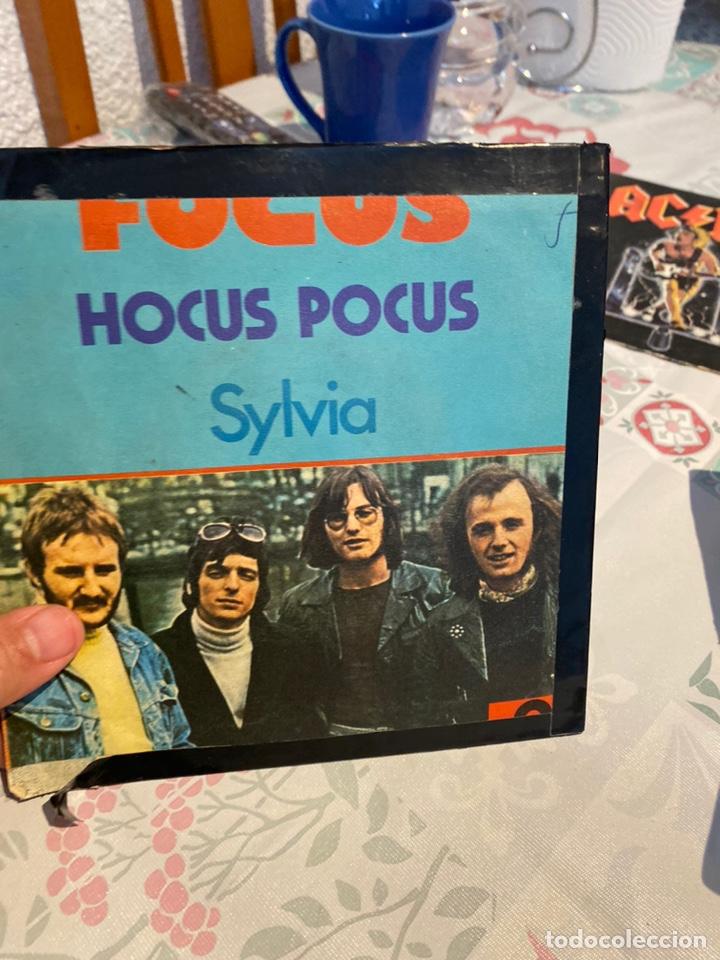 Discos de vinilo: Súper lote de 75 discos vinilos de música antiguos. Rock . Pop .. ver fotos - Foto 50 - 251530205