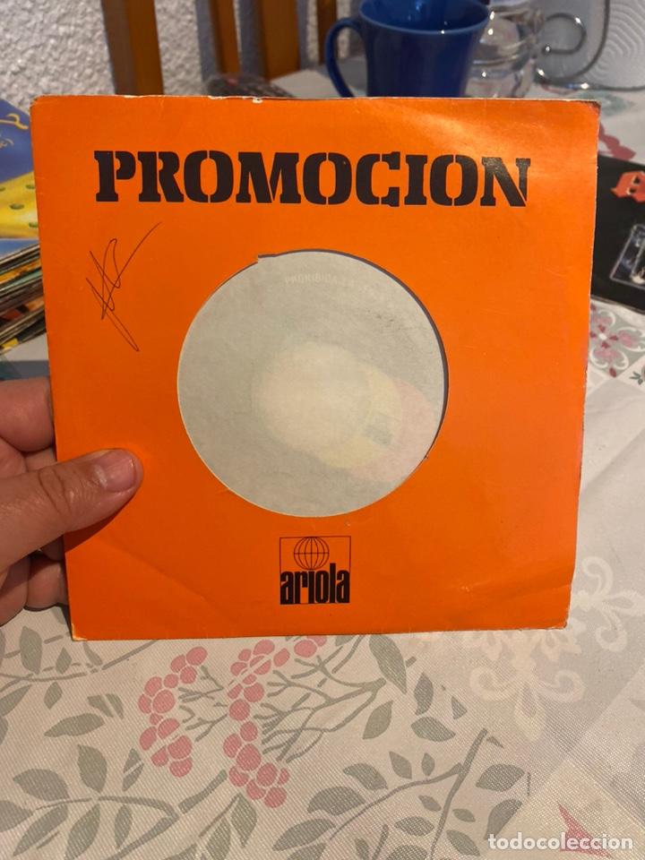 Discos de vinilo: Súper lote de 75 discos vinilos de música antiguos. Rock . Pop .. ver fotos - Foto 51 - 251530205