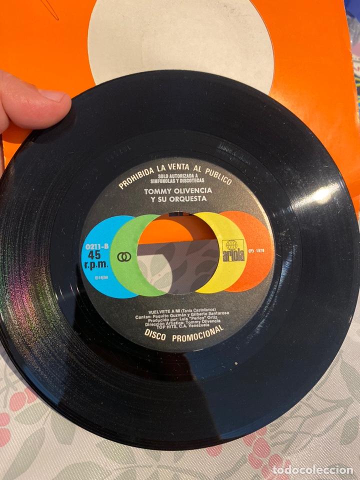 Discos de vinilo: Súper lote de 75 discos vinilos de música antiguos. Rock . Pop .. ver fotos - Foto 52 - 251530205