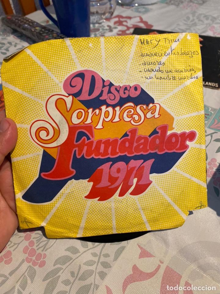 Discos de vinilo: Súper lote de 75 discos vinilos de música antiguos. Rock . Pop .. ver fotos - Foto 55 - 251530205