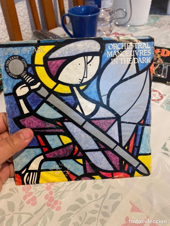 Discos de vinilo: Súper lote de 75 discos vinilos de música antiguos. Rock . Pop .. ver fotos - Foto 56 - 251530205