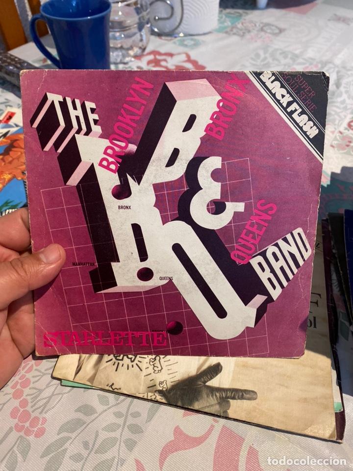 Discos de vinilo: Súper lote de 75 discos vinilos de música antiguos. Rock . Pop .. ver fotos - Foto 63 - 251530205