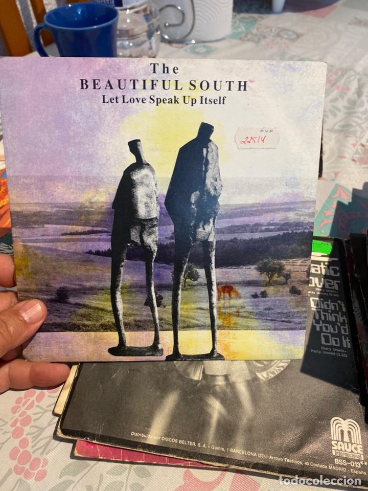 Discos de vinilo: Súper lote de 75 discos vinilos de música antiguos. Rock . Pop .. ver fotos - Foto 65 - 251530205