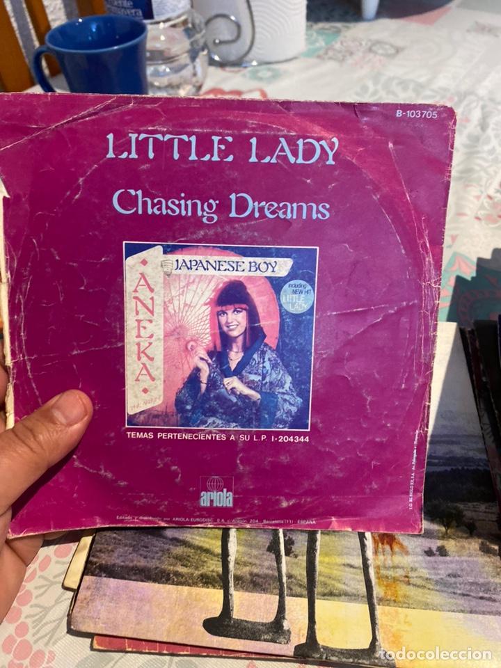 Discos de vinilo: Súper lote de 75 discos vinilos de música antiguos. Rock . Pop .. ver fotos - Foto 66 - 251530205