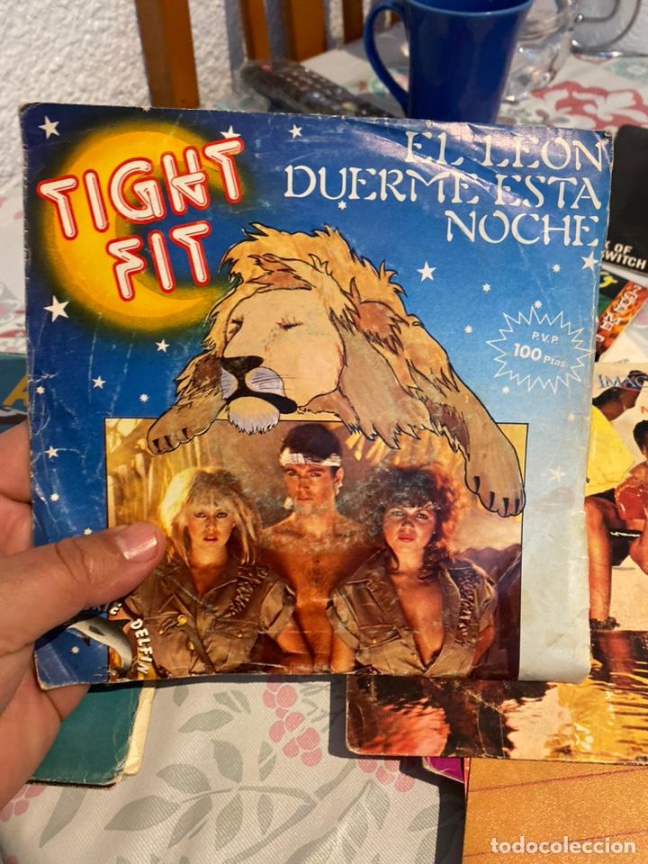 Discos de vinilo: Súper lote de 75 discos vinilos de música antiguos. Rock . Pop .. ver fotos - Foto 69 - 251530205