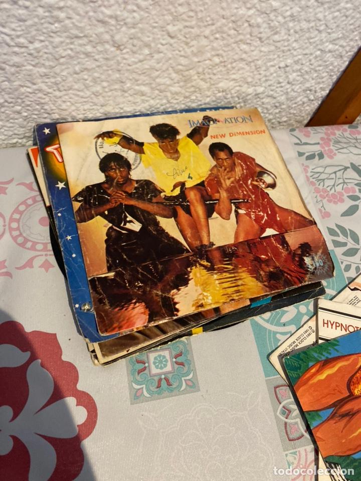 Discos de vinilo: Súper lote de 75 discos vinilos de música antiguos. Rock . Pop .. ver fotos - Foto 70 - 251530205