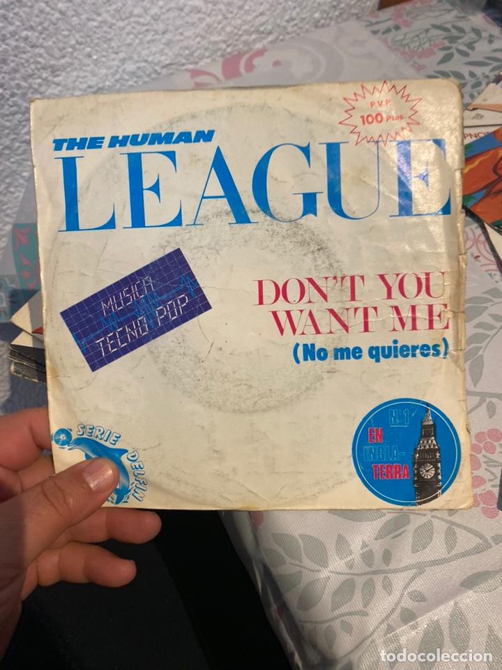 Discos de vinilo: Súper lote de 75 discos vinilos de música antiguos. Rock . Pop .. ver fotos - Foto 72 - 251530205