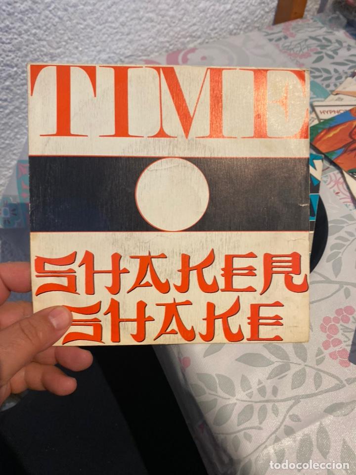 Discos de vinilo: Súper lote de 75 discos vinilos de música antiguos. Rock . Pop .. ver fotos - Foto 73 - 251530205