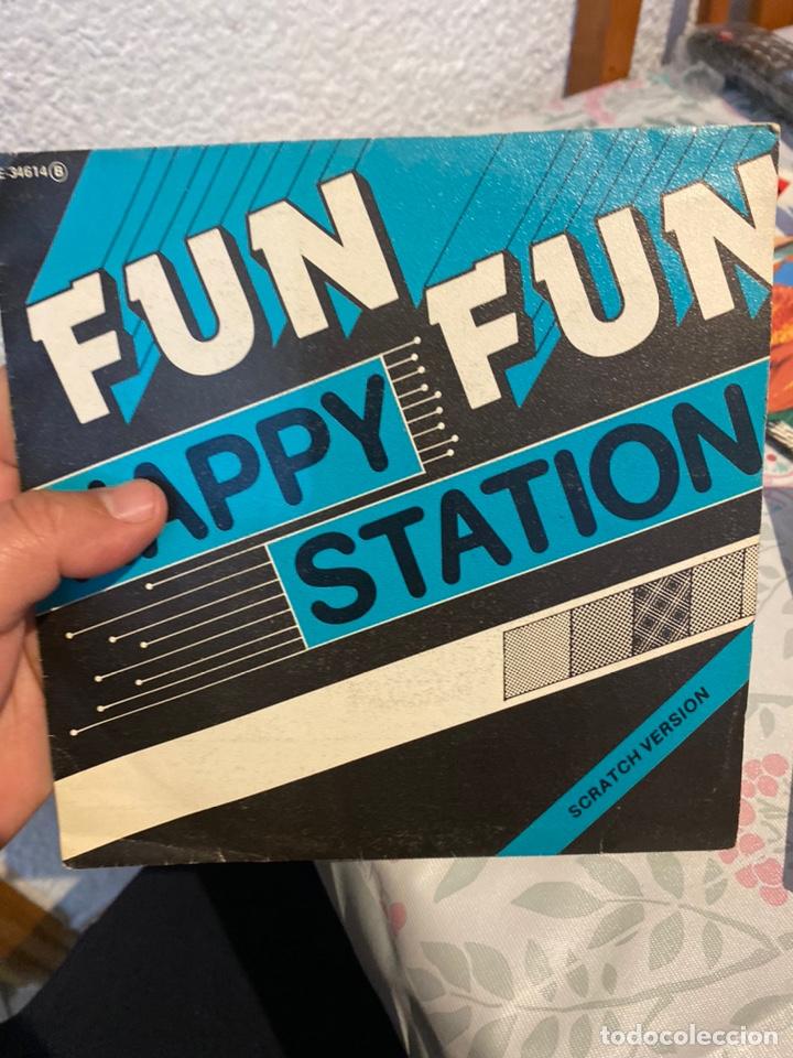 Discos de vinilo: Súper lote de 75 discos vinilos de música antiguos. Rock . Pop .. ver fotos - Foto 74 - 251530205