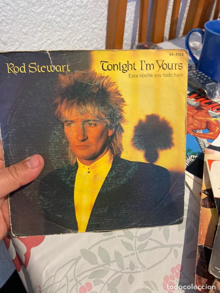 Discos de vinilo: Súper lote de 75 discos vinilos de música antiguos. Rock . Pop .. ver fotos - Foto 76 - 251530205