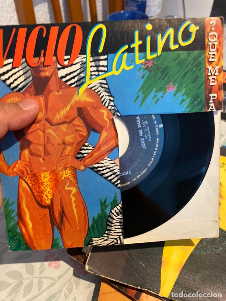 Discos de vinilo: Súper lote de 75 discos vinilos de música antiguos. Rock . Pop .. ver fotos - Foto 77 - 251530205