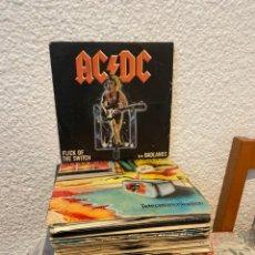 Discos de vinilo: SÚPER LOTE DE 75 DISCOS VINILOS DE MÚSICA ANTIGUOS. ROCK . POP .. VER FOTOS. Lote 251530205