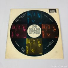 """Discos de vinilo: EP 7"""" - THE ROLLING STONES - TODO EL MUNDO NECESITA QUERER A ALGUIEN (1965). Lote 251582430"""